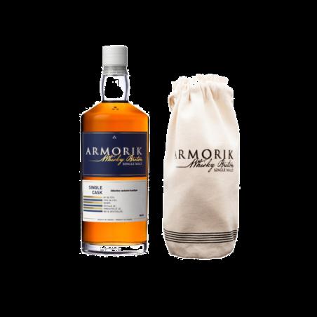 Whisky Elite Armorik Small Batch Finish Sauternes 46°