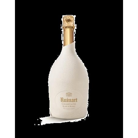 Champagne Ruinart Blanc de Blancs Étui Seconde Peau 75cl