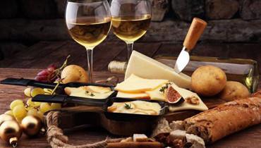Quel vin boire avec la raclette ?