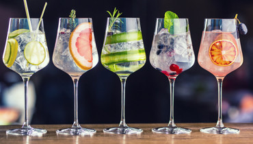 Cocktails du Weekend, Mariages & Locations !