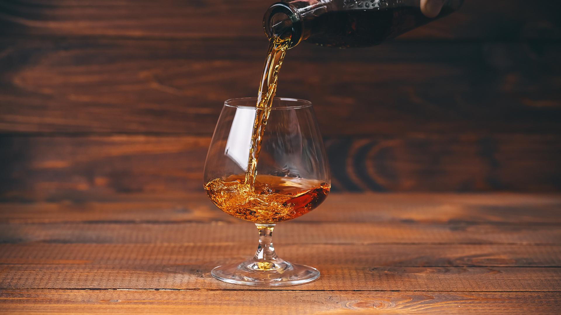 Les trésors de la Maison Lheraud Cognac - Armagnac - Pineau